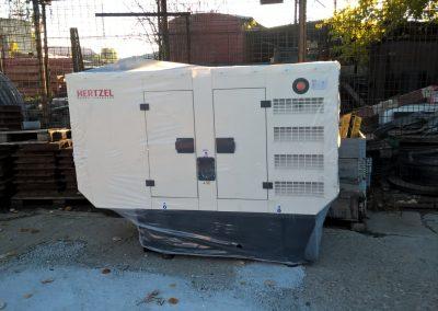 generator 17 kVA - Targu Bujor